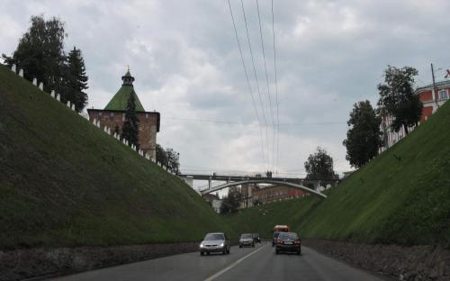 Зеленский съезд в Нижнем Новгороде
