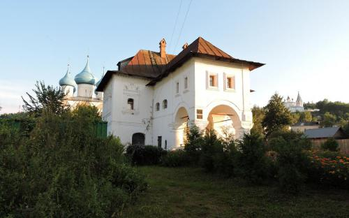 Дом Опарина в г. Гороховец
