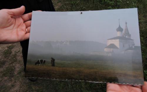 Свято-Знаменский женский монастырь г. Гороховец
